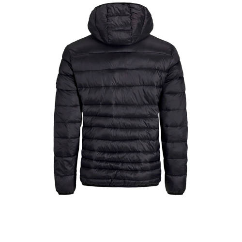 Jack & Jones Essentials jas Bomb donkerblauw