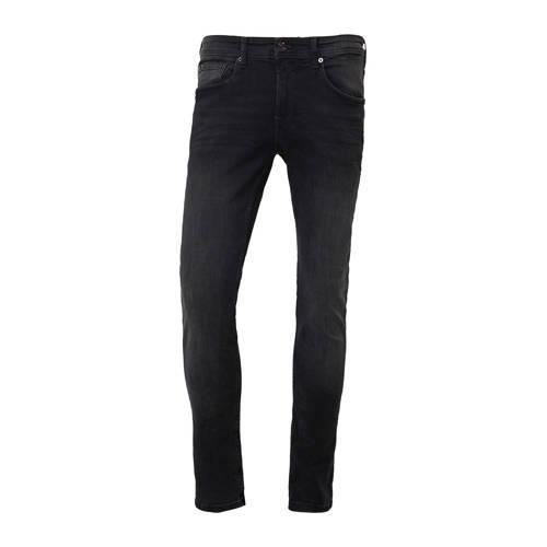 Tom Tailor skinny fit jeans Culver used dark stone