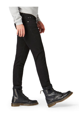 slim fit jeans Piers black denim