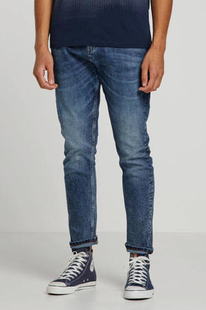 tapered fit jeans Conroy vintage stone wash d