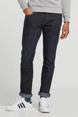 Straight fit jeans Aeden dark blue