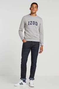 Tom Tailor Straight fit jeans Aeden dark blue, 10136 Dark blue denim