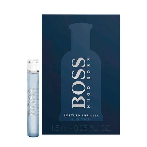Bottled Infinite eau de parfum geursample - 1,5 ml