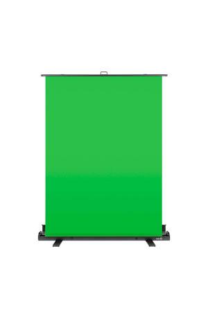 Green Screen - Game Capture groen scherm