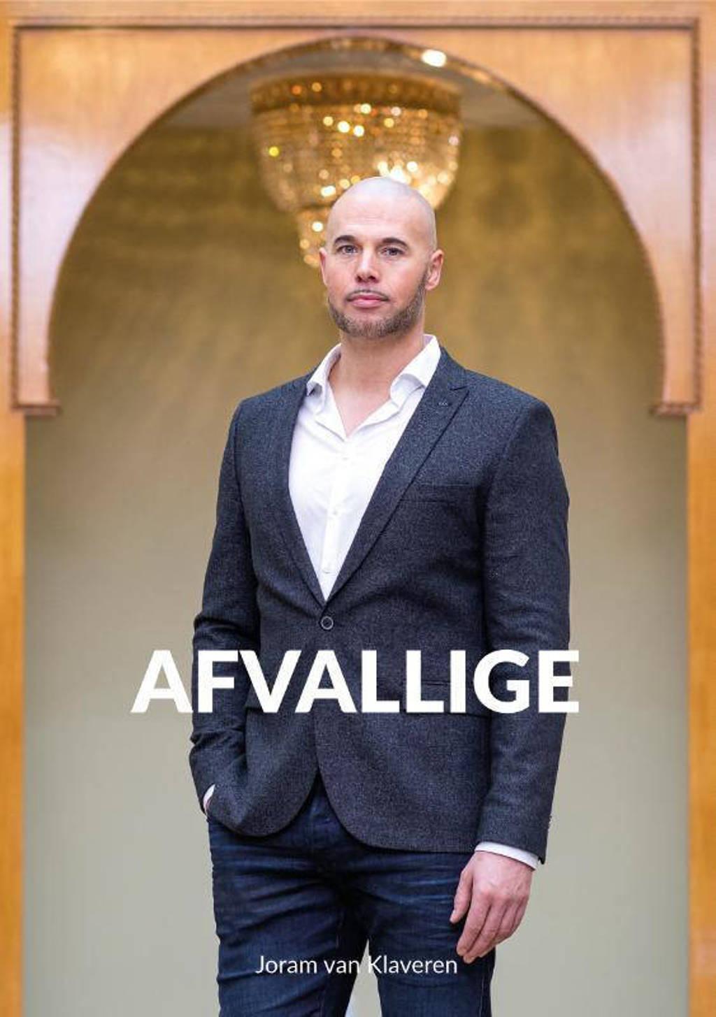 Afvallige - Joram van Klaveren