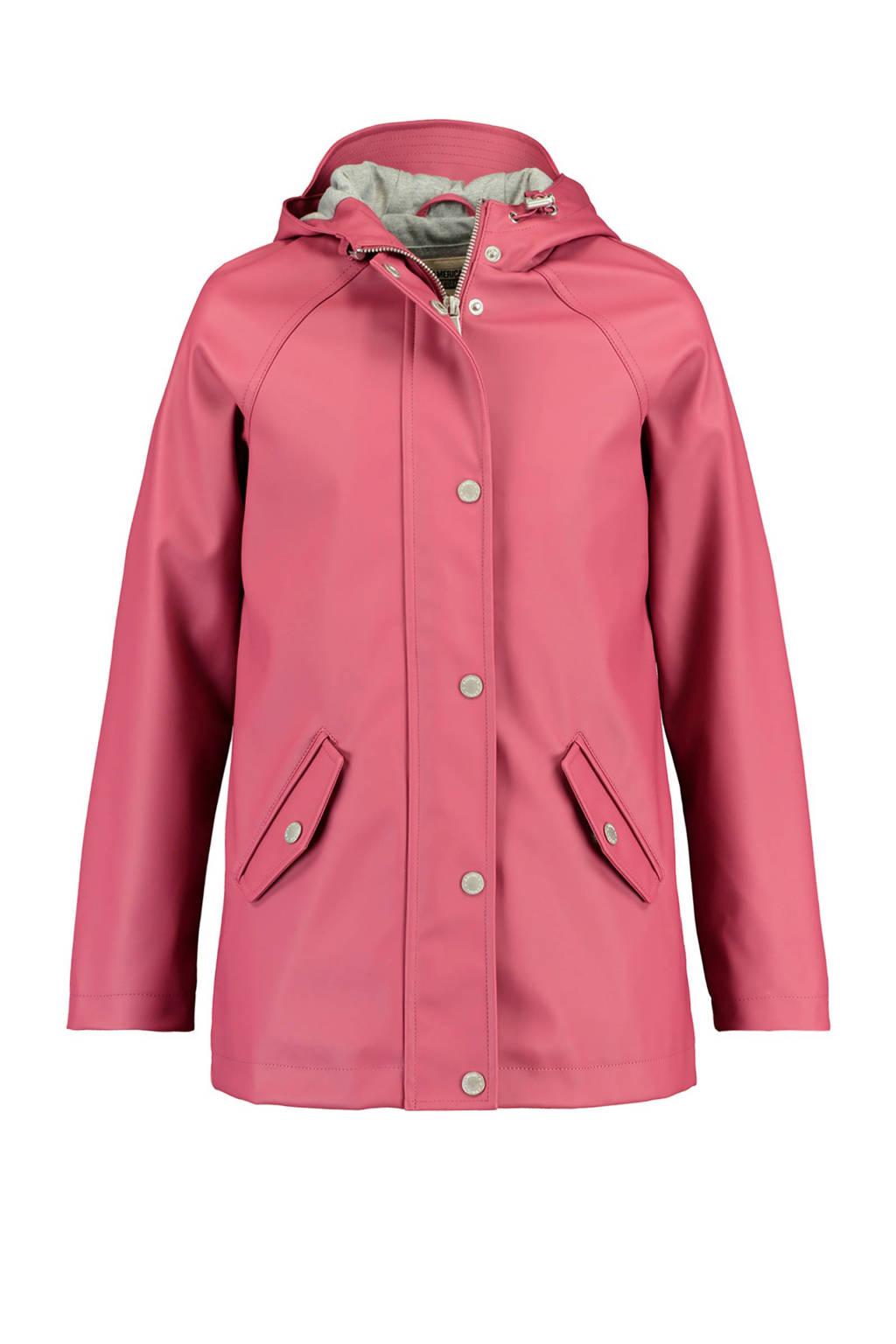 America Today Junior meisjes regenjas Janet roze, Roze