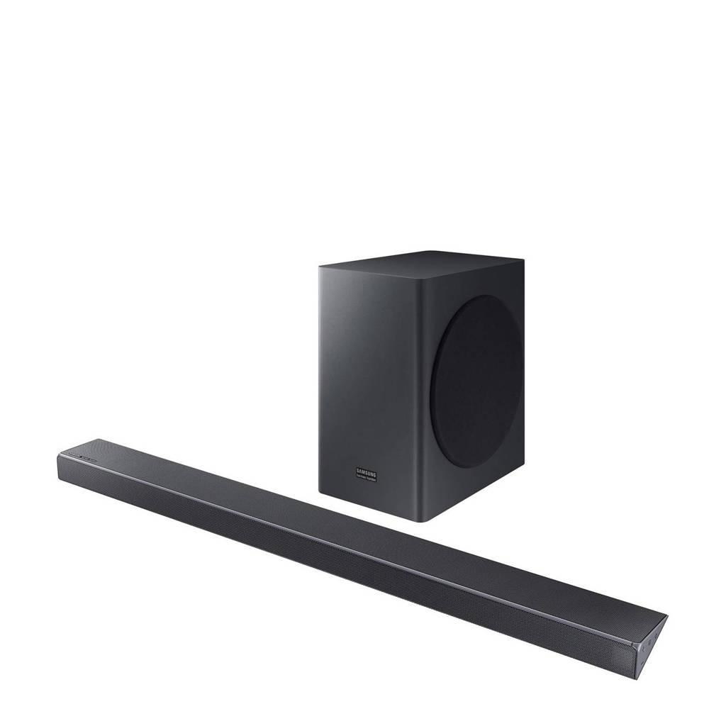Samsung HW-Q60RS/EN Harman Kardon soundbar, Platinum zilver