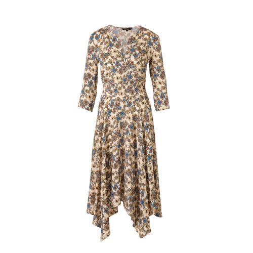 Desigual gebloemde jurk