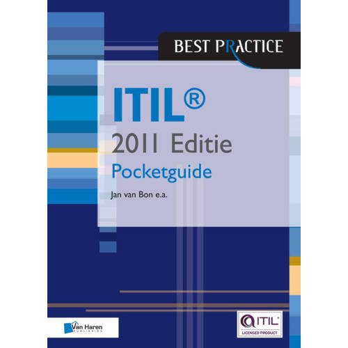 ITIL Pocketguide
