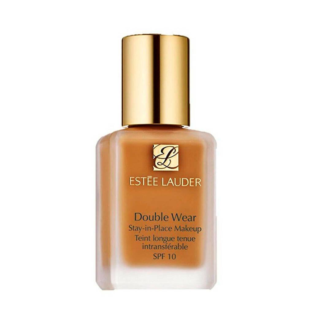 Estée Lauder Double Wear Stay-In-Place SPF10 foundation - 4W1 Honey Bronze