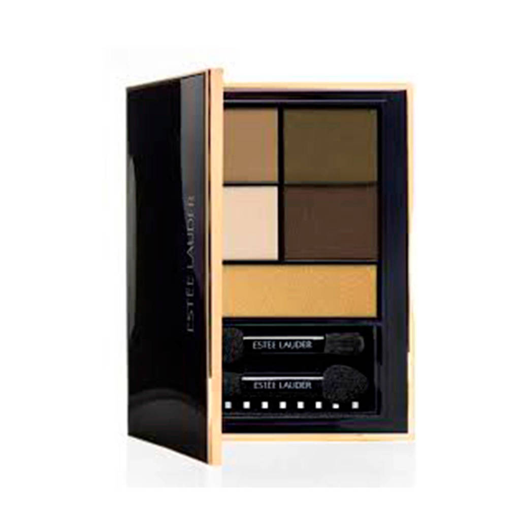 Estée Lauder Pure Color Envy Sculpting 5-Color oogschaduw - Fierce Safari