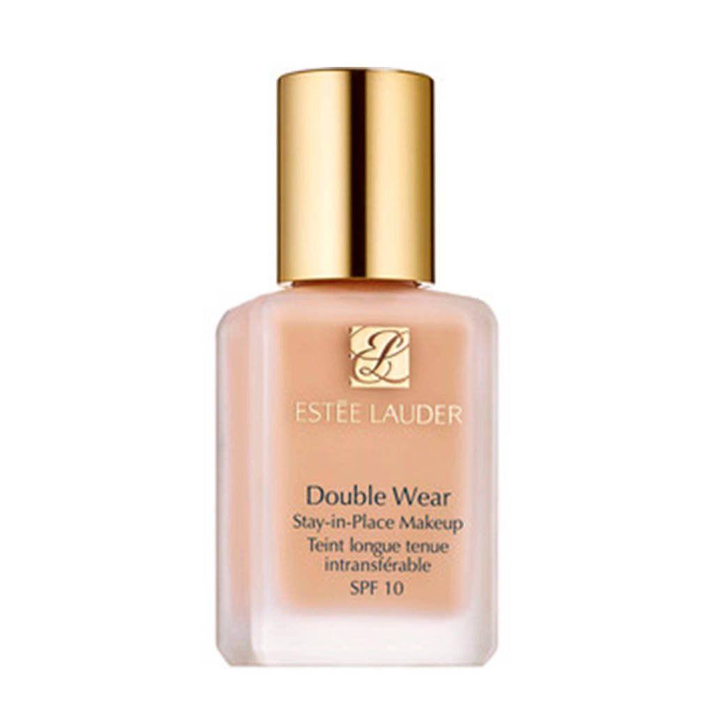 Estée Lauder Double Wear Stay-In-Place SPF10 foundation - 1C0 Shell