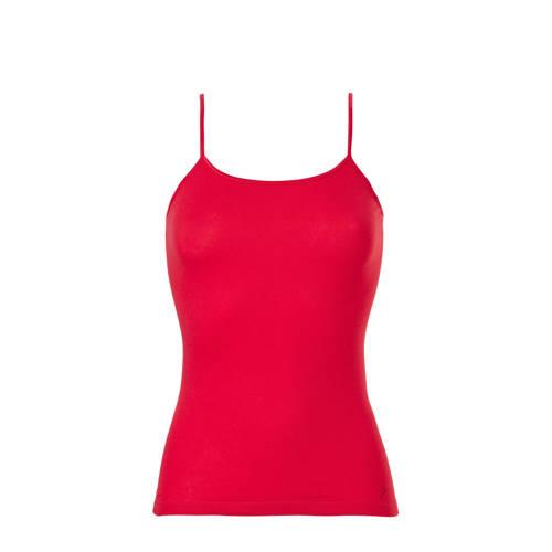 ten Cate Basic hemd rood