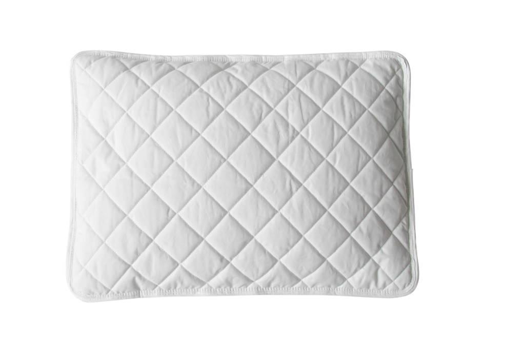 Wehkamp Home synthetisch ledikant hoofdkussen (40x60 cm), Wit