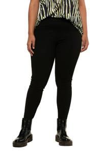 Studio Untold skinny broek zwart, Zwart