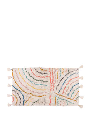 vloerkleed Berber  (80x150 cm)
