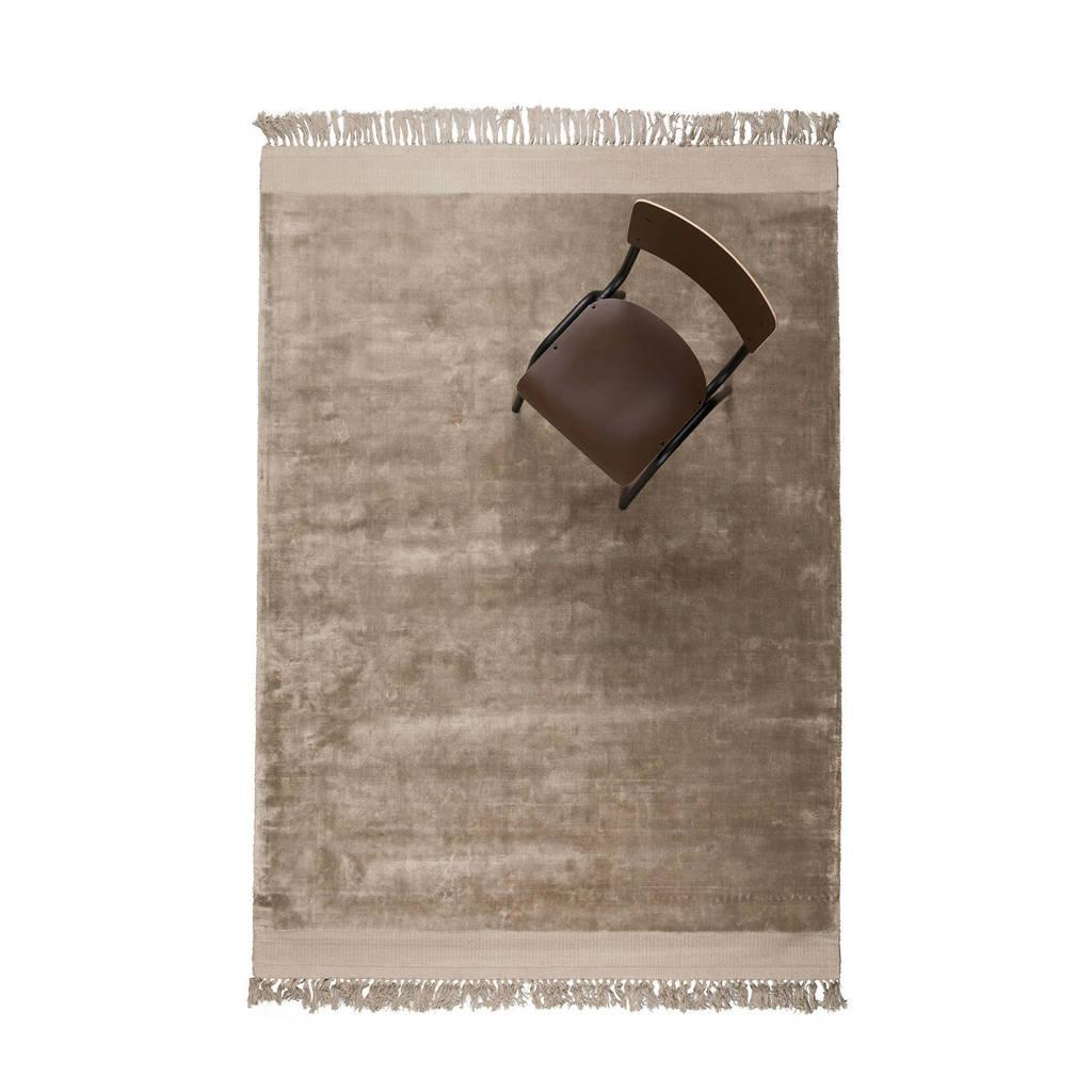 Zuiver vloerkleed  (300x200 cm), Zand