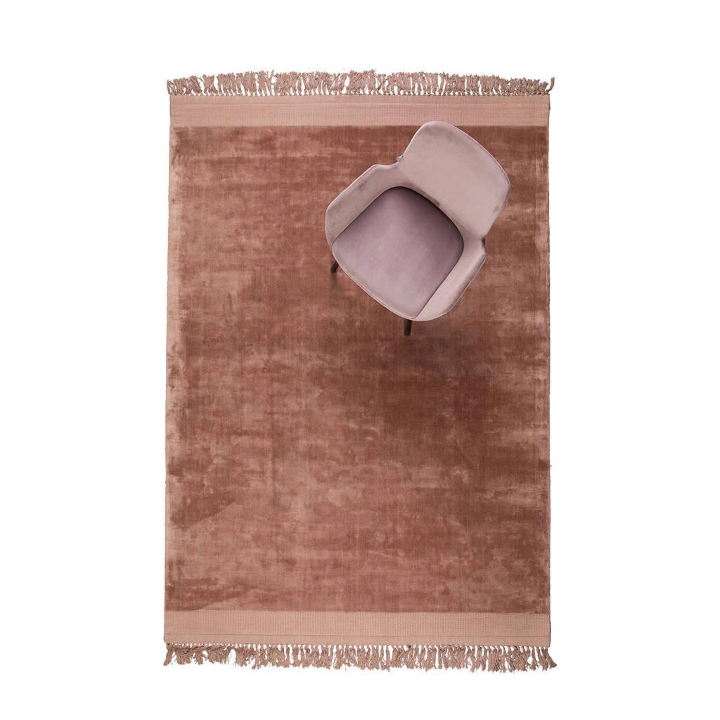 Zuiver vloerkleed  (300x200 cm), Roze