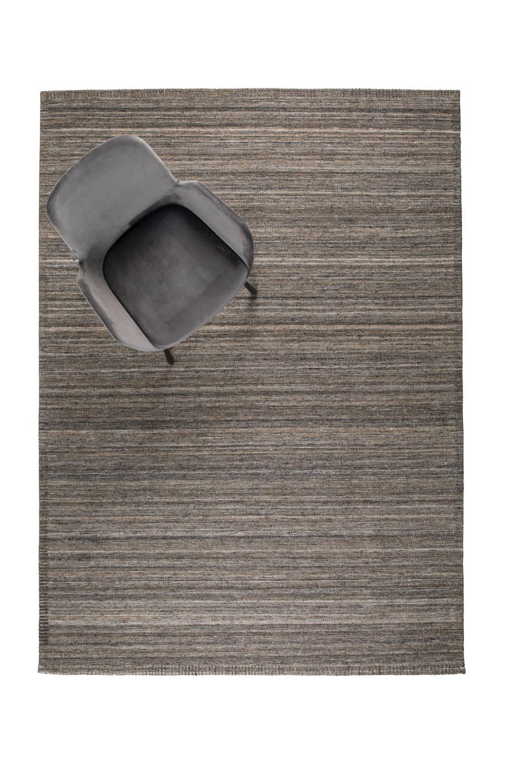 Zuiver vloerkleed  (240x170 cm), Bruin