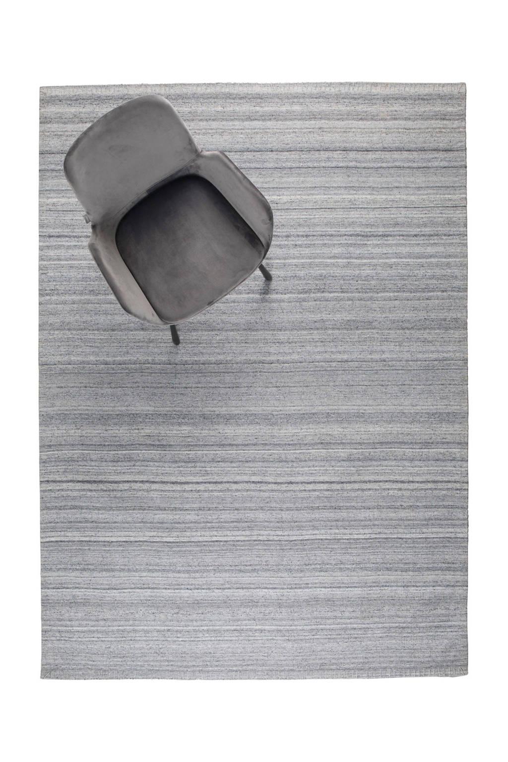 Zuiver vloerkleed  (240x170 cm), Grijs