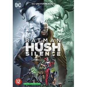 Batman - Hush (DVD)