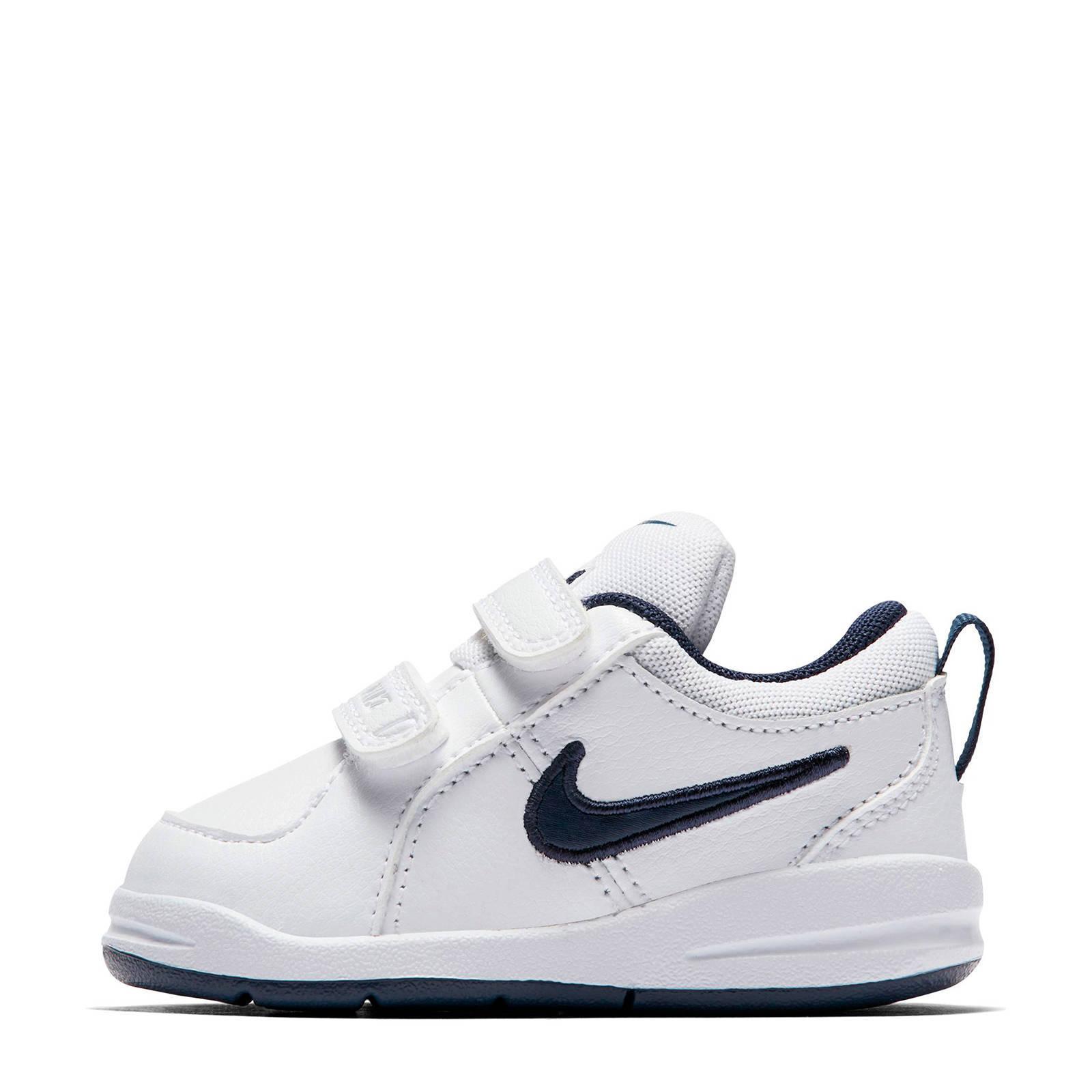 Nike Pico 4 Tdv White buy and offers on Smashinn