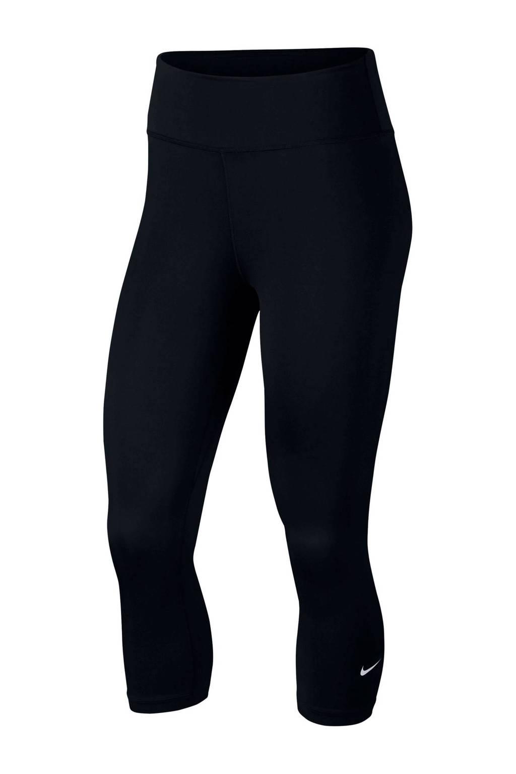 Nike sportlegging zwart, Zwart