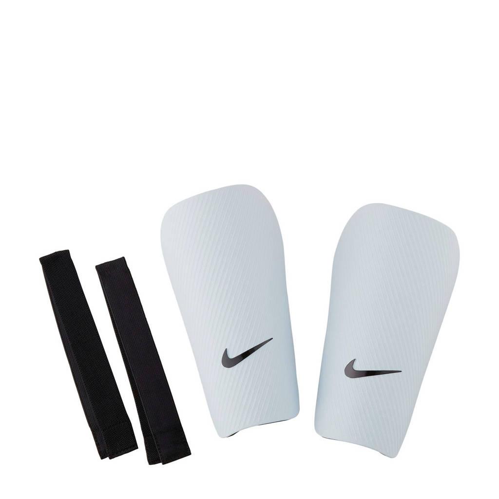 Nike   scheenbeschermers NK J GUARD-CE wit, Wit/zwart