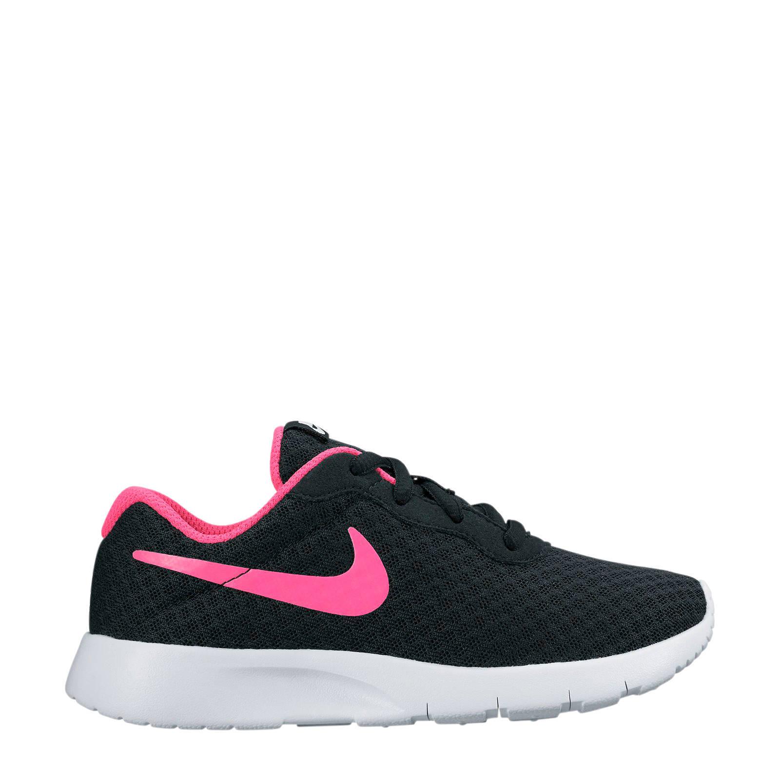Zwarte Meisjes Nike Sneakers online kopen? Vergelijk op