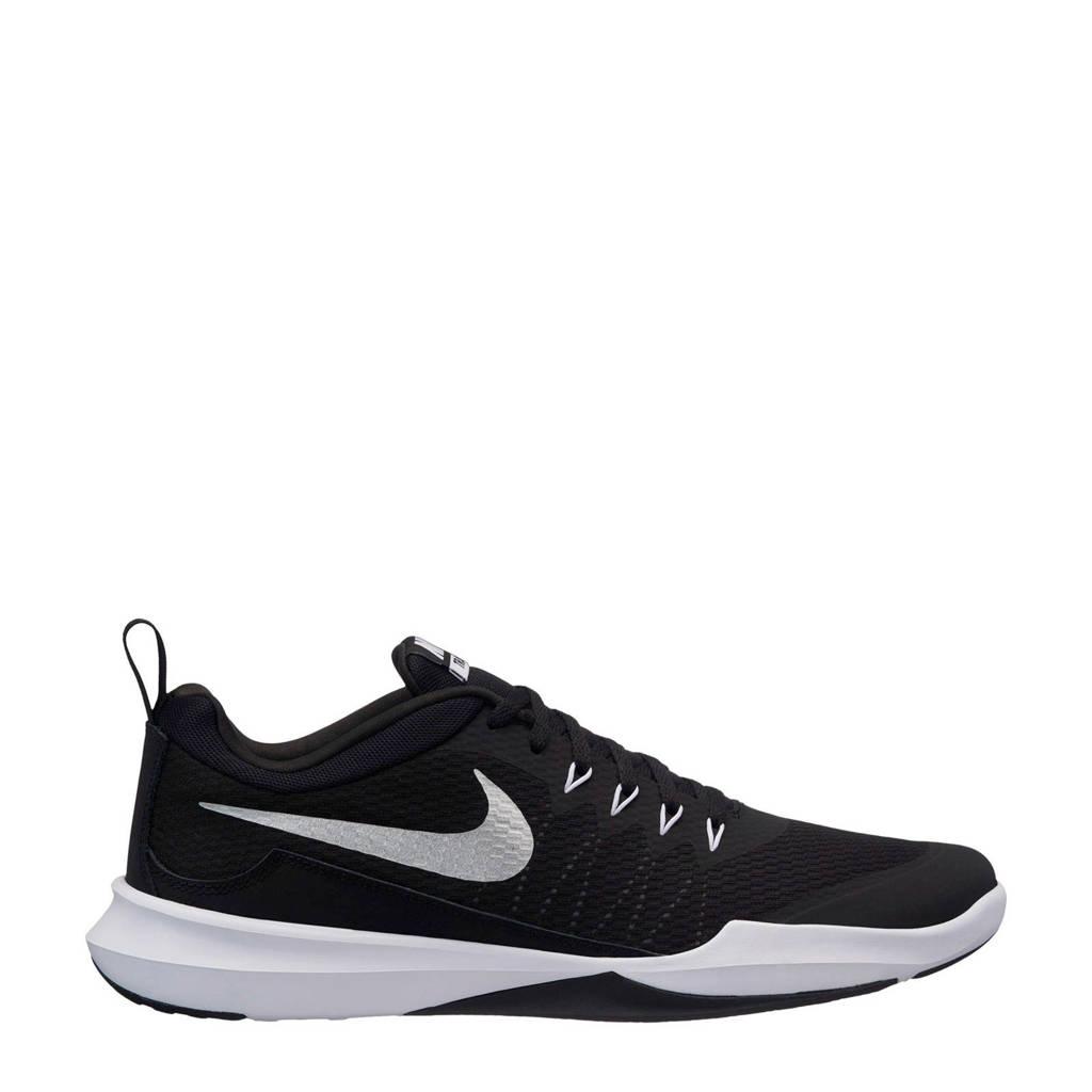 Nike  Legend Trainer Legend Trainer sportschoenen zwart/wit, Zwart/wit