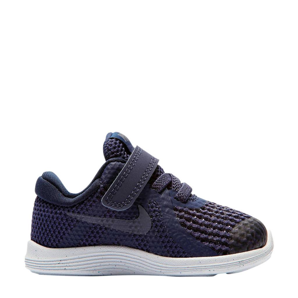 Nike  REVOLUTION 4 (TDV) sneakers donkerblauw, Donkerblauw