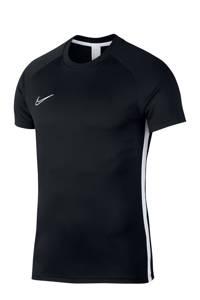 Nike   sport T-shirt zwart, Zwart