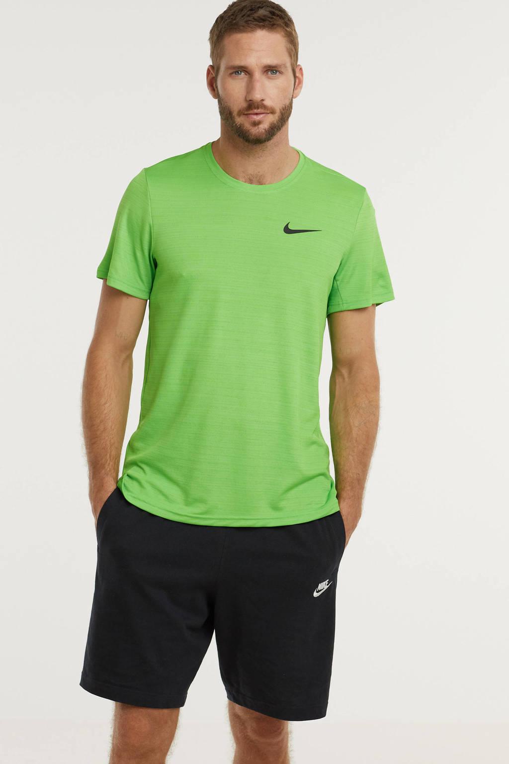 Nike   sportsokken - set van 3 multi, Zwart/grijs/wit
