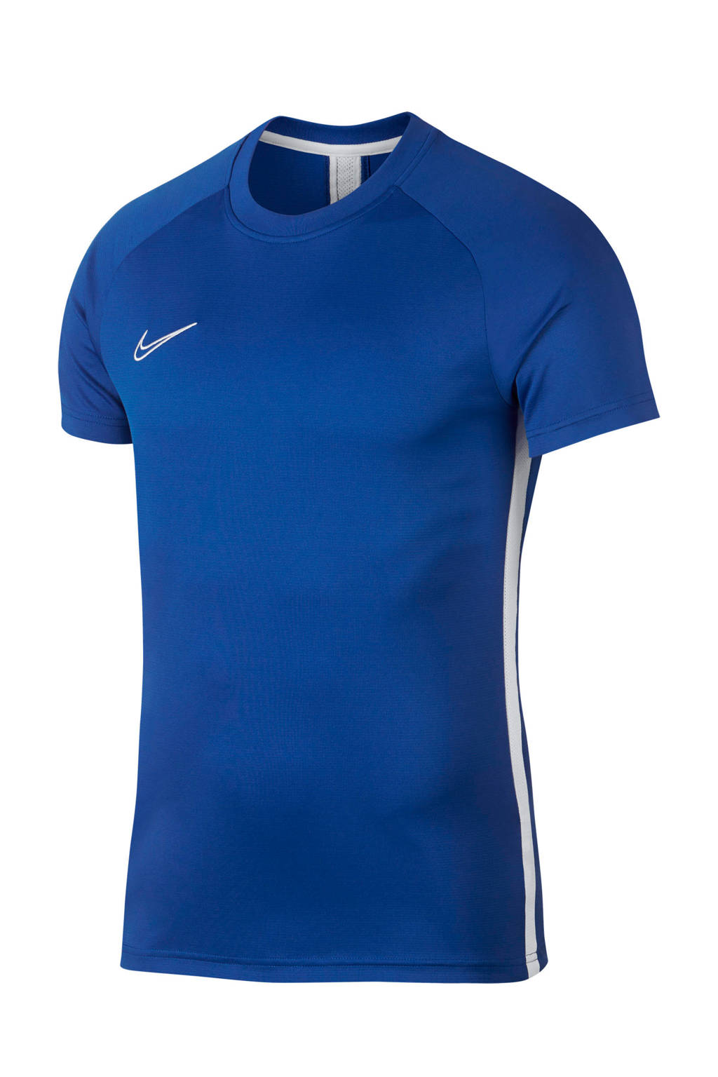 Nike   sport T-shirt blauw, Blauw
