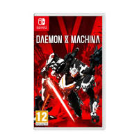Deamon X Machina (Nintendo Switch), -