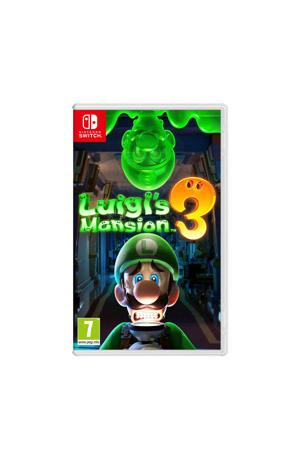 Luigi's Mansion 3 Switch (Switch)