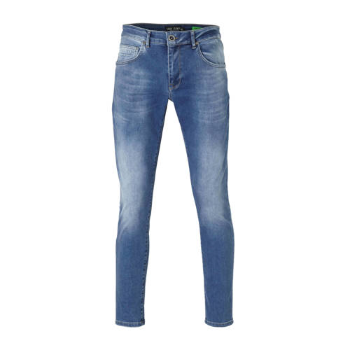 Cars slim fit jeans Bates blue used