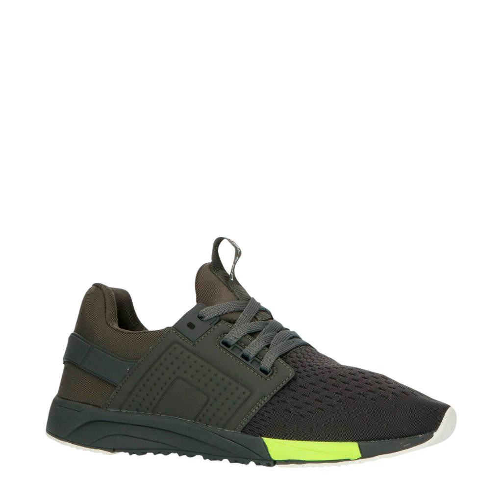 Blend 20708812  sneakers grijs, Grijs