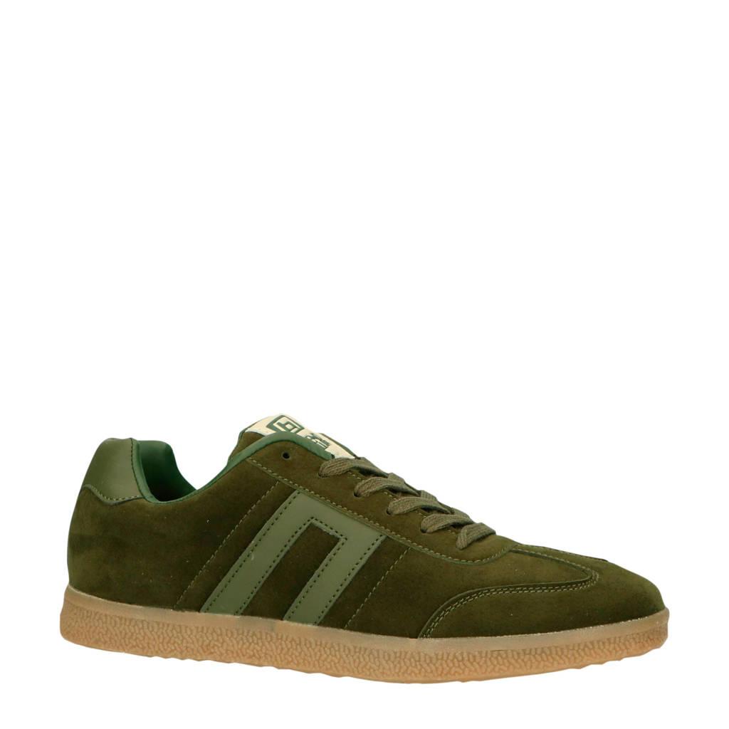 Blend   sneakers groen, Groen