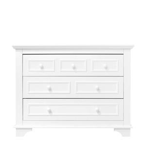 commode Charlotte wit