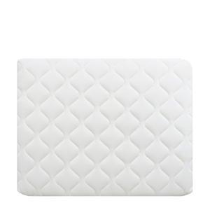 box matras Luxe 75x95x6 cm met afneembare tijk (75x95 cm)