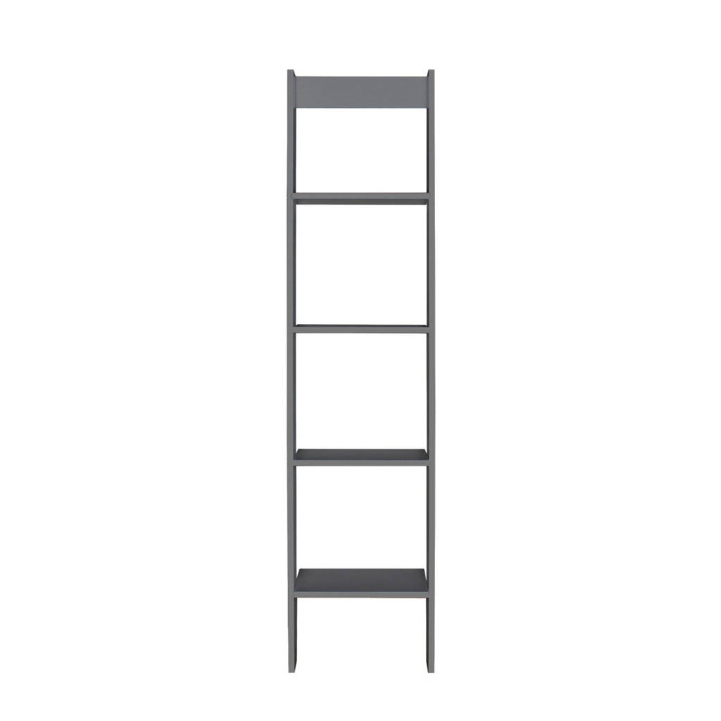 Bopita wandrek ladder deep grey, Deep Grey