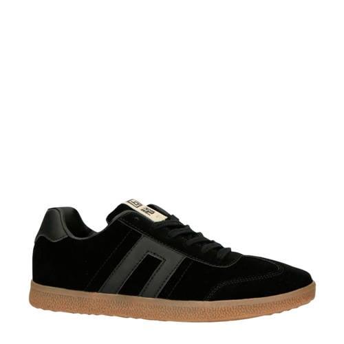 Blend sneakers zwart