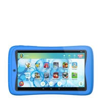Kurio  Tab Connect Studio 100 kindertablet blauw 16GB, Blauw