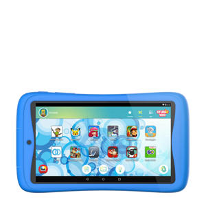 Tab Connect Studio 100 kindertablet blauw 16GB