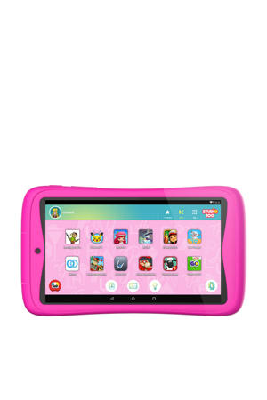 Tab Connect Studio 100 kindertablet roze16GB