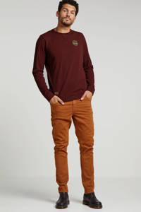 Cars regular fit jeans Prinze jog golden brown, 98 Golden Brown