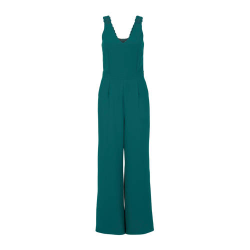 Steps jumpsuit groen