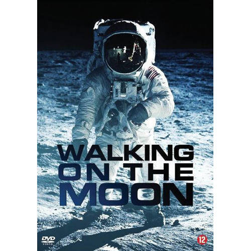 Walking on the moon (DVD) kopen