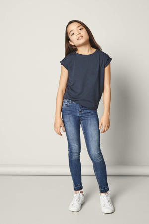 KIDS slim fit jeans Polly 7/8